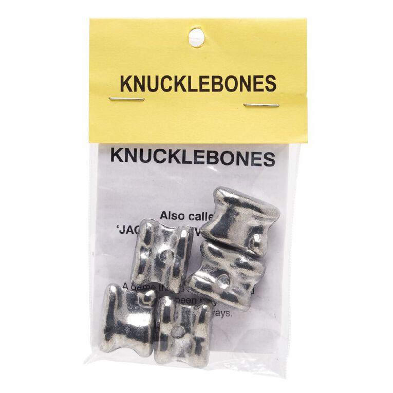 Knucklebones, , hi-res
