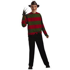 Rubies Freddy Krueger Costume Standard