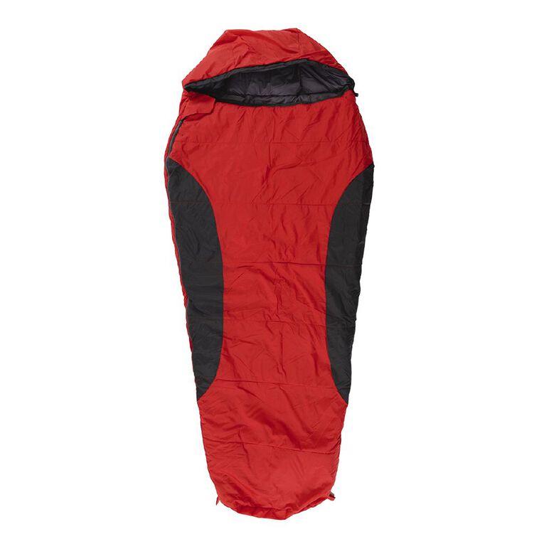 Navigator South Mummy Kids Sleeping Bag, , hi-res