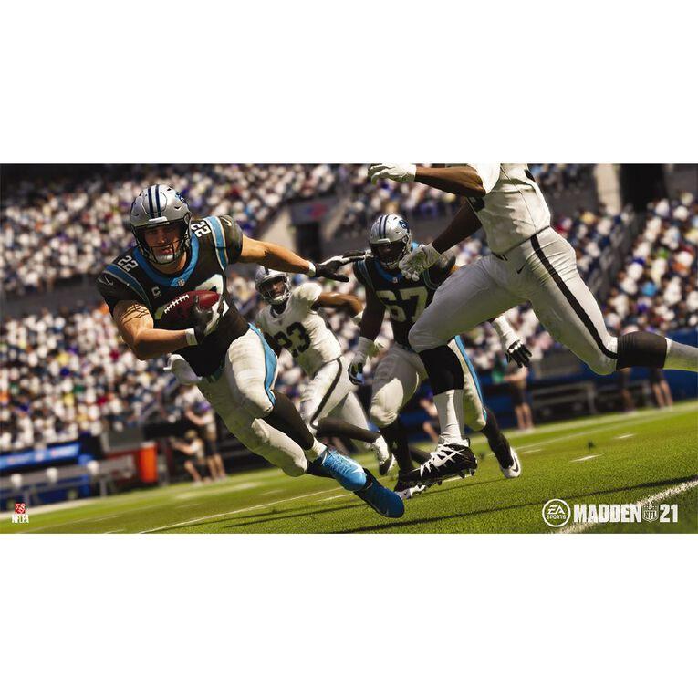 PS4 Madden NFL 21, , hi-res
