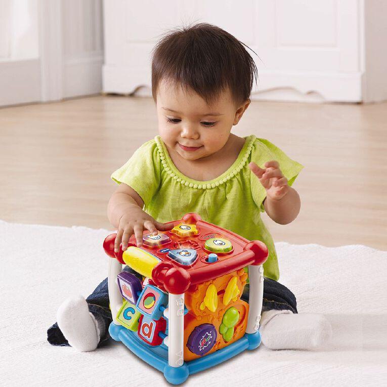 Vtech Turn & Learn Cube, , hi-res