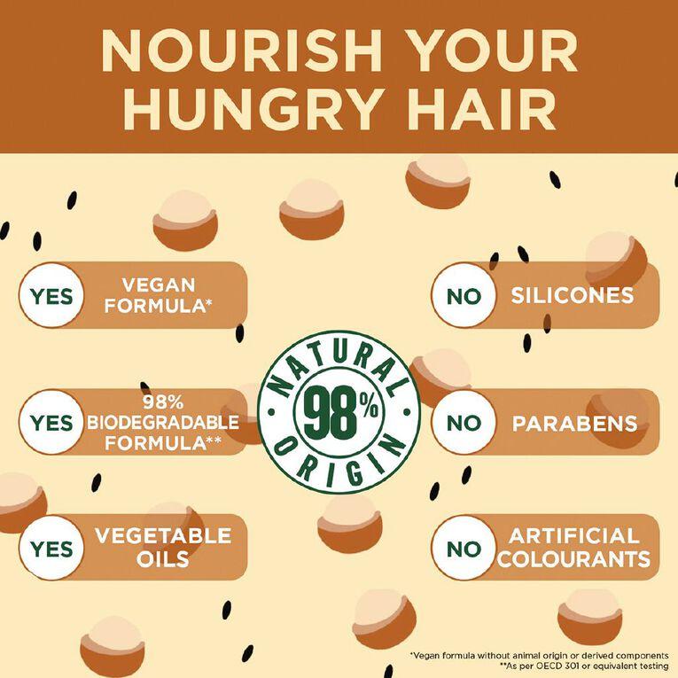 Garnier Fructis Hair Food Macadamia 390ml, , hi-res