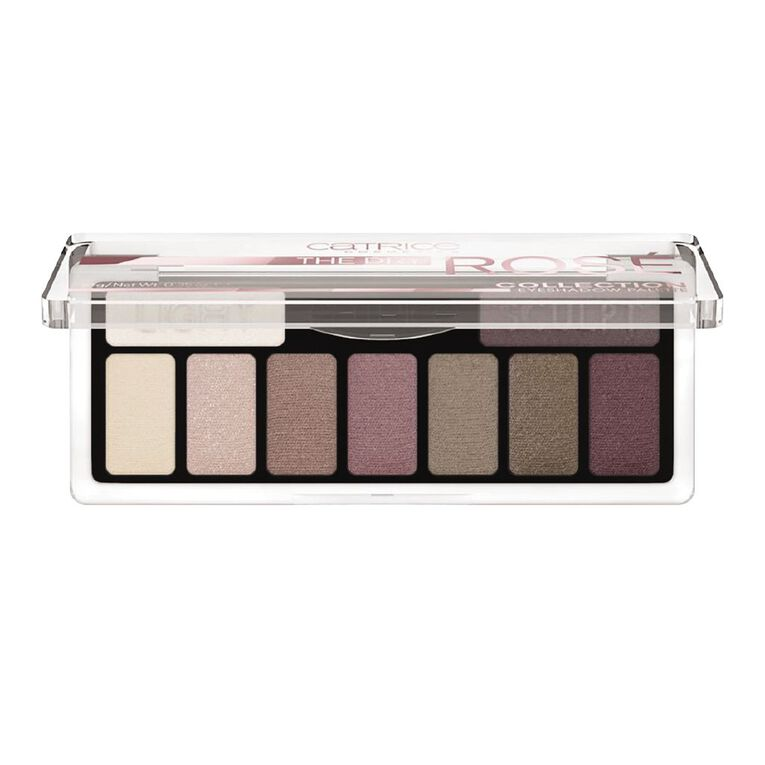 Catrice The Dry Rose Collection Eyeshadow Palette 010, , hi-res image number null