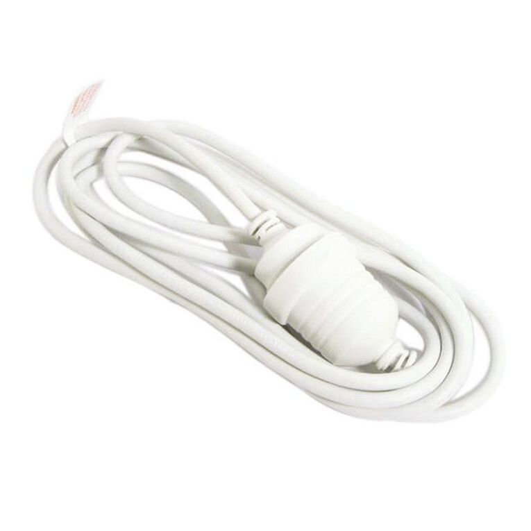 Necessities Brand Extension Lead Domestic White, , hi-res image number null
