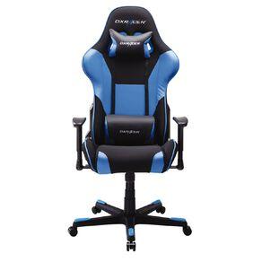 DXRacer Chair Formula Series FD101 Black/Blue