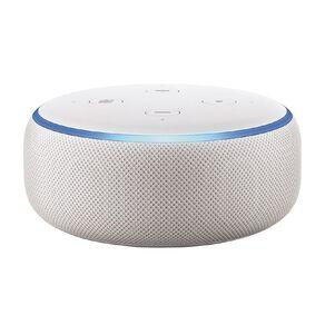 Amazon Echo Dot 3rd Gen Sandstone