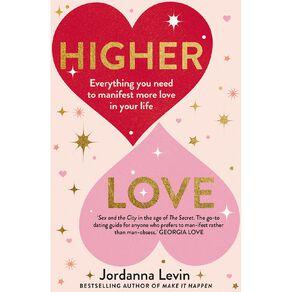 Higher Love by Jordanna Levin