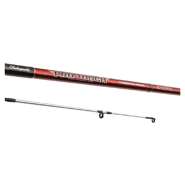 Shakespeare Pro Touch 10ft  Rock Rod, , hi-res