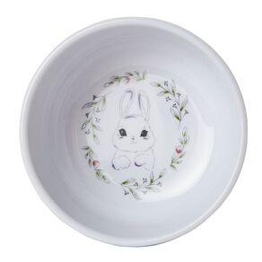 Living & Co Kids Bunny Bowl