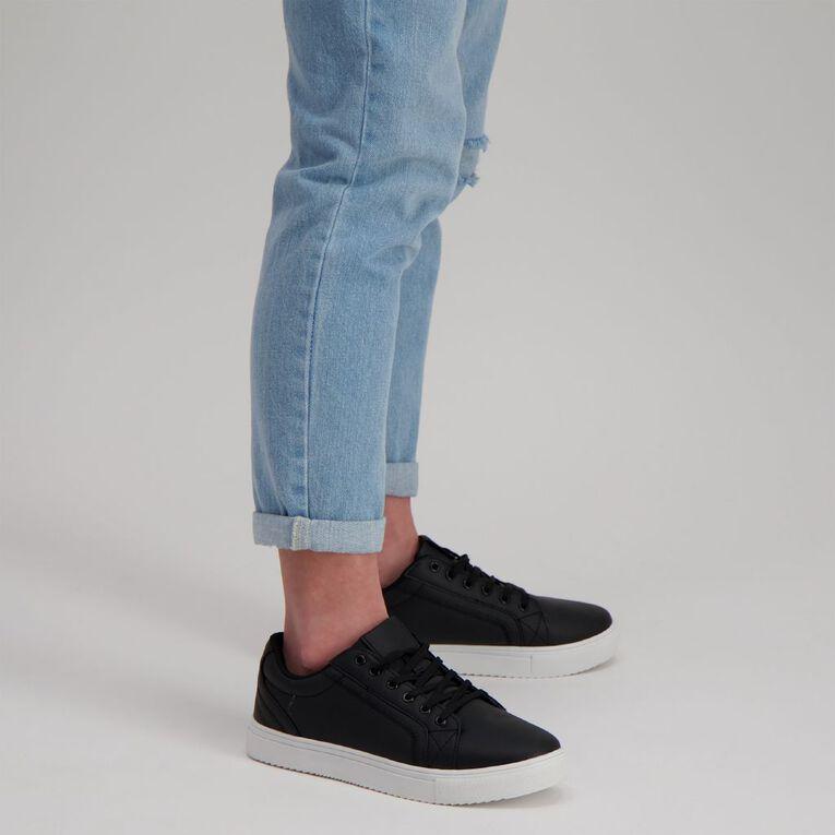 H&H Emma Casual Shoes, Black, hi-res