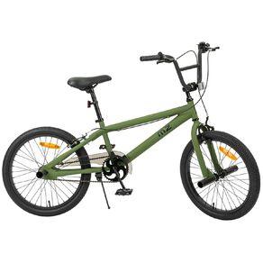 Milazo 20 inch Bike-in-Box 725 BMX Camo