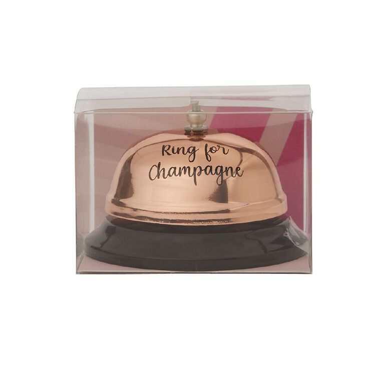 Ring for Champagne Bell, , hi-res