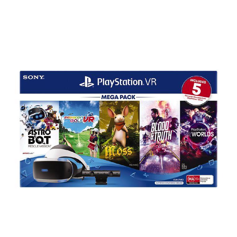 Sony PSVR Mega Pack, , hi-res