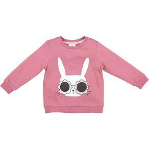 Young Original Toddler Printed Sweatshirt