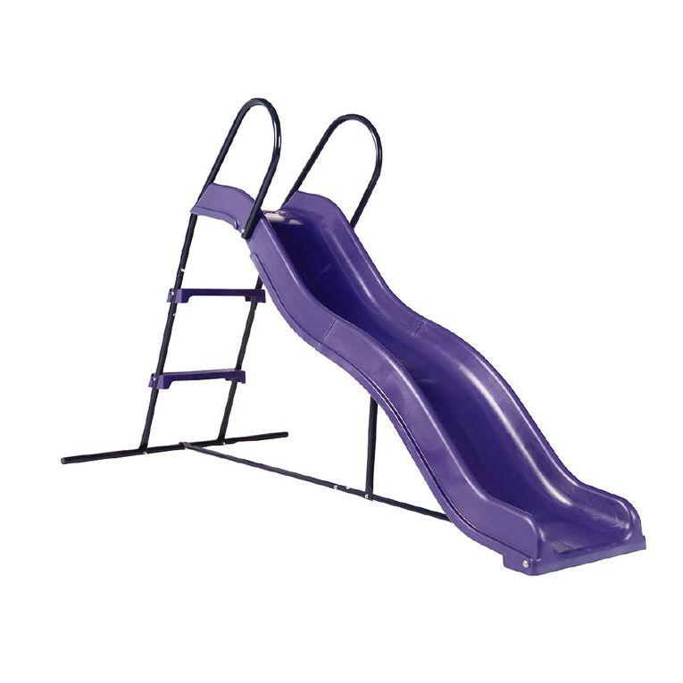 Action 6ft Wavy Slide, , hi-res