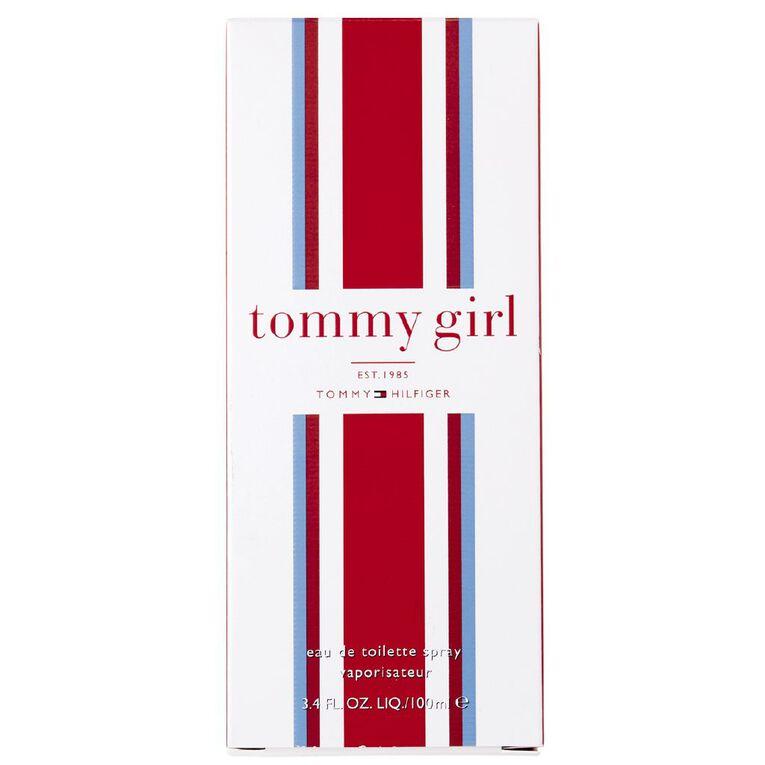 Tommy Hilfiger Tommy Girl EDT 100ml, , hi-res