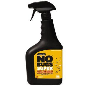 Kiwicare NO Bugs Super RTU 680ml