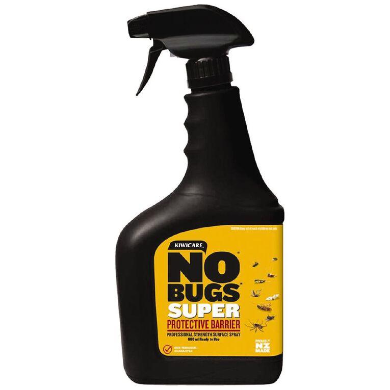 Kiwicare NO Bugs Super RTU 680ml, , hi-res