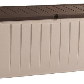 Keter Novel Storage Box 124 W x 55 D x 63 H cm 340L