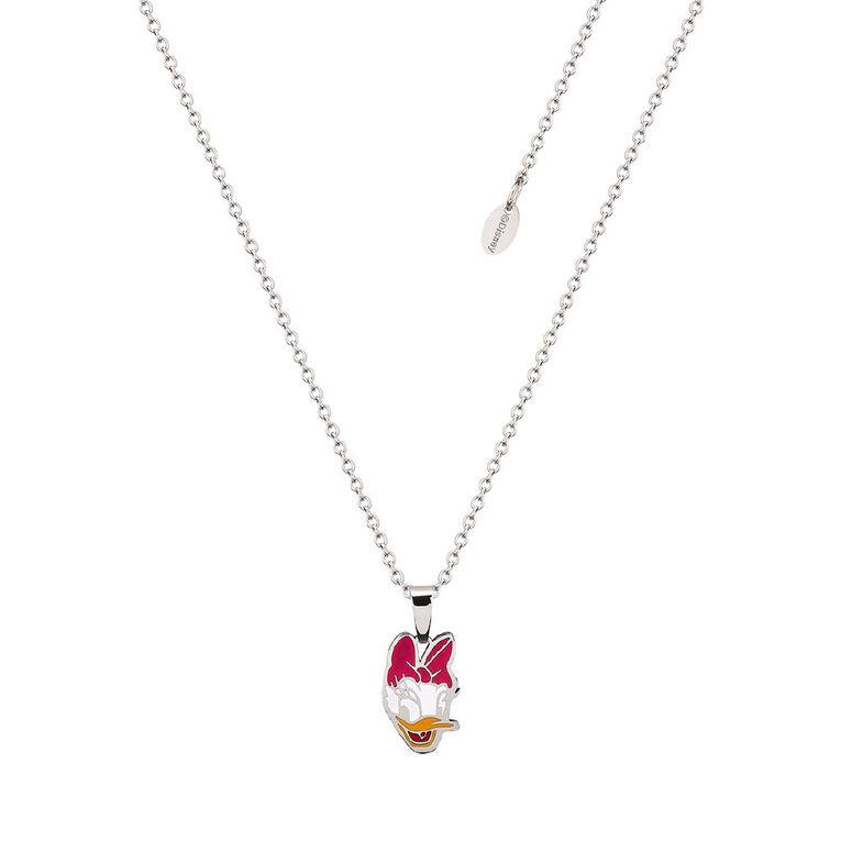 Disney Daisy Duck Necklace, , hi-res