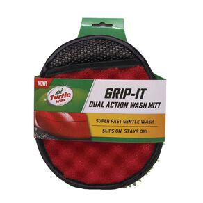 Turtle Wax Grip-It Dual Action Wash Mitt