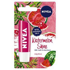 Nivea Lip Balm Watermelon 4.8g