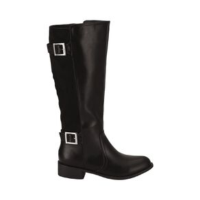H&H Back Panel Riding Boots