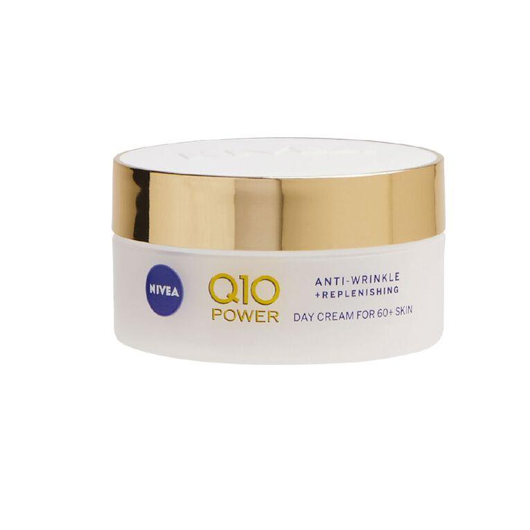 Nivea Q10 Power Mature SPF15 Day Cream 50ml, , hi-res