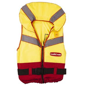 Boatie's Mate Life Jacket Adult Extra Large