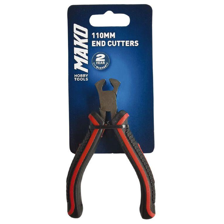 Mako End Cut Pliers 110mm Ht, , hi-res