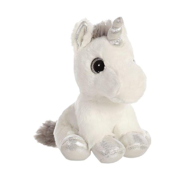 Aurora Unicorns 20cm Assorted, , hi-res image number null
