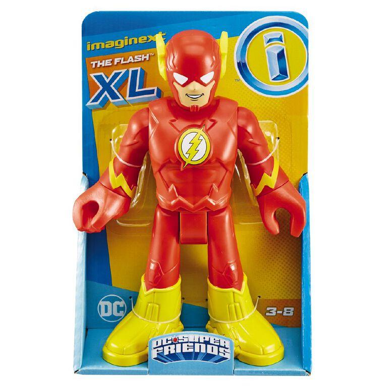 Fisher-Price Imaginext DC Super Hero Friends 10 Inch Figure Assorted, , hi-res