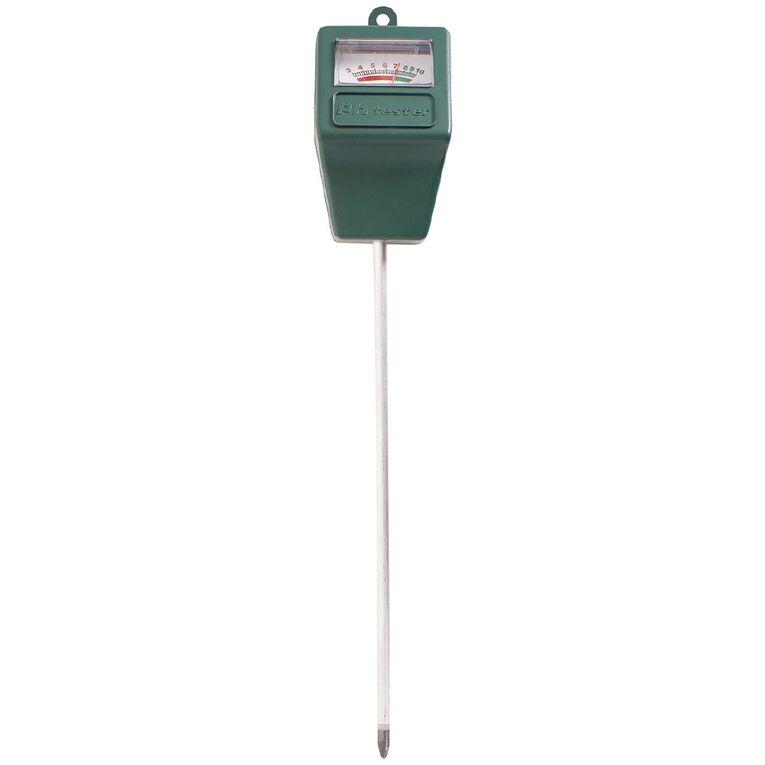 McGregor's PH Level Meter, , hi-res