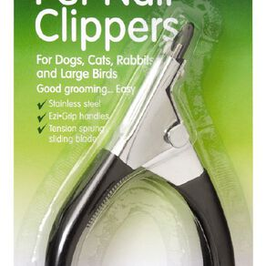 Vitapet Nail Clippers Standard