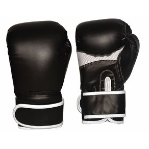 Active Intent Fitness Boxing Glove 10 oz