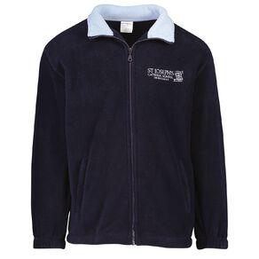 Schooltex St Joseph's Onehunga Polar Fleece Jacket with Embroidery
