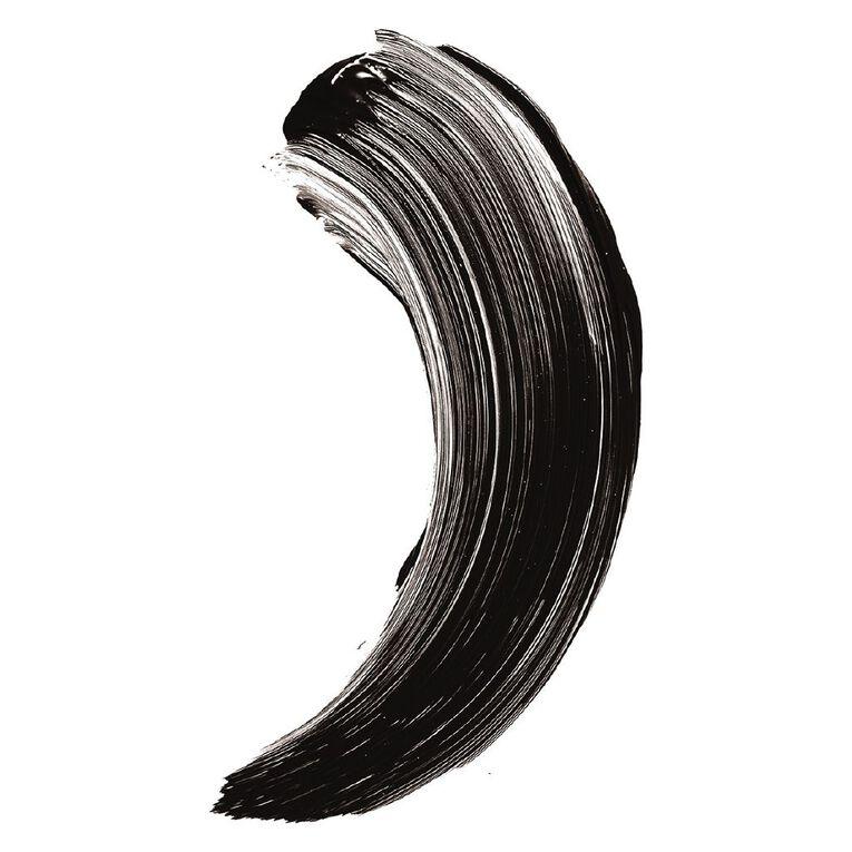 Maybelline Volume Express the Falsies Waterproof Mascara Very Black, , hi-res
