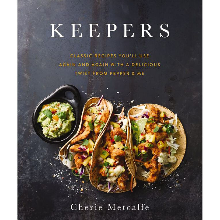 Keepers by Cherie Metcalfe, , hi-res