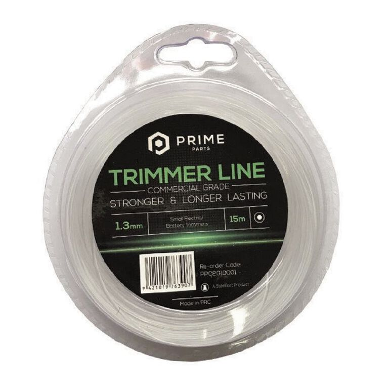 Prime Parts Line Trimmer Line 1.3mm/15m, , hi-res