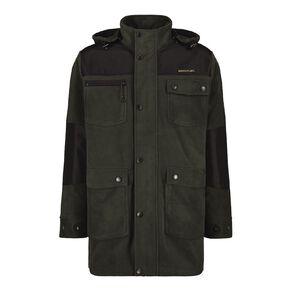 Back Country Bonded Fleece Jacket