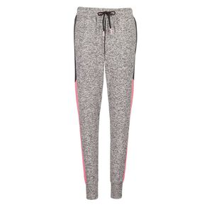 Active Intent Girls' Panelled Trackpants