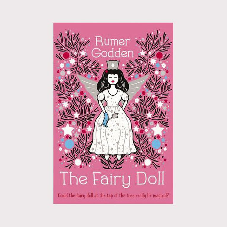 The Fairy Doll by Rumer Godden, , hi-res