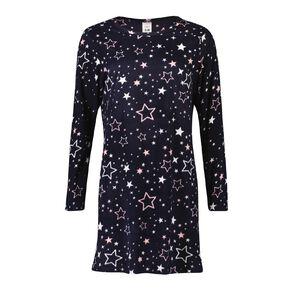 H&H Women's Fleece Nightie