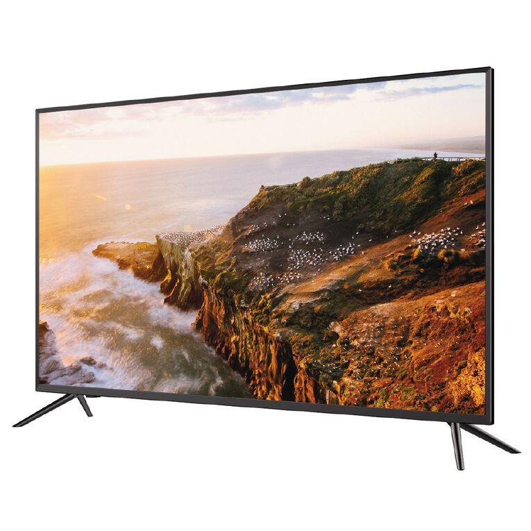Veon 43 inch 4K Ultra HD TV SRO434K2021-G6, , hi-res