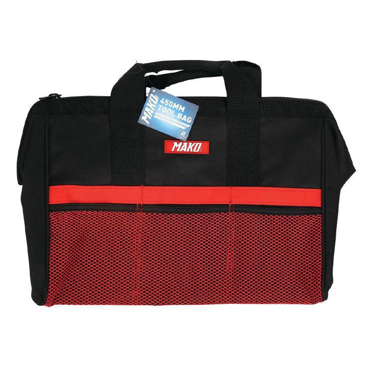 Mako Tool Bag 450mm, , hi-res