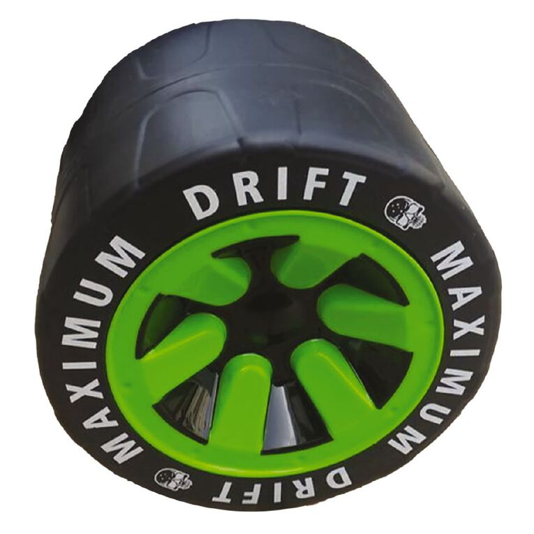 MADD Mini Drift Wheel Replacement Green, , hi-res