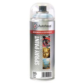 Autohaus Spray Paint Chrome 400ml