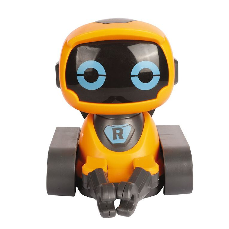 Play Studio Small Infra-red Control Robot, , hi-res