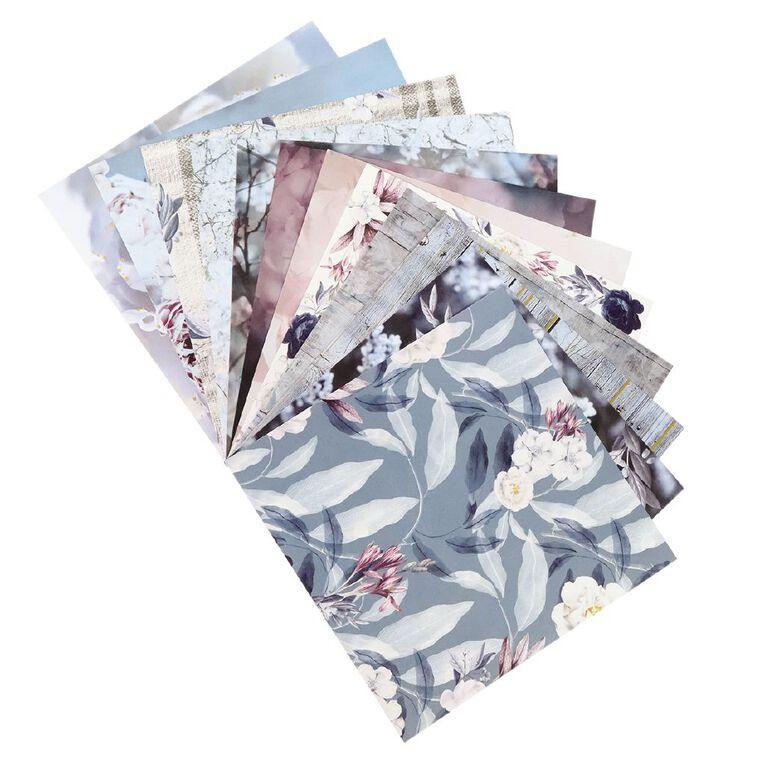 Uniti Morning Blossom Paper Pack 6x6 Inch, , hi-res