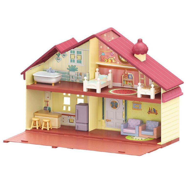 Bluey Series 3 Family House Playset, , hi-res